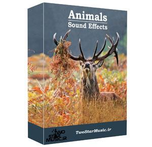 مجموعه عظیم افکت صوتی حیوانات